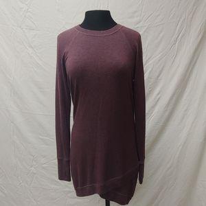 Women's Size S Athleta plum tunic